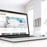 The Kate Cartel eCommerce website design